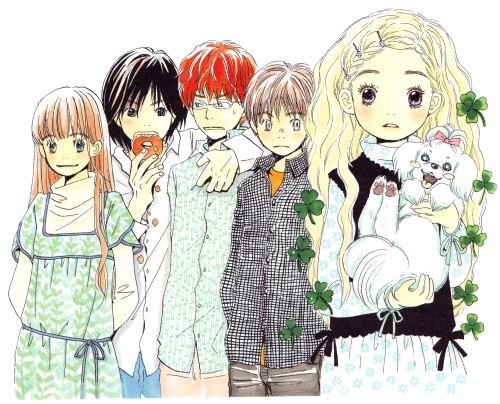 Minitokyo.Honey.&.Clover.Group.Scans_354560
